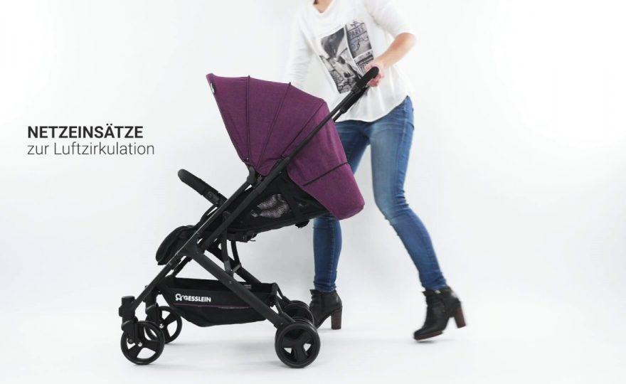Идеальная коляска – какая она?