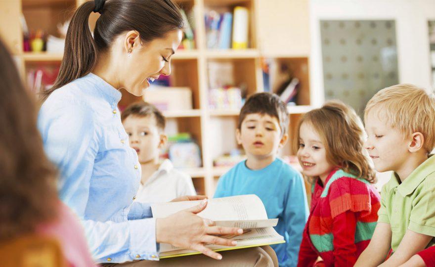 Как выбрать курсы английского языка для ребенка?